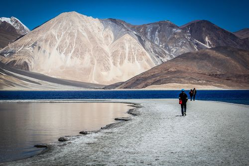 Facts about Leh-Ladakh