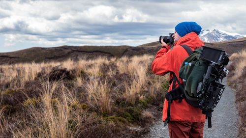 Simple Ways to Capture More Compelling Travel Photos