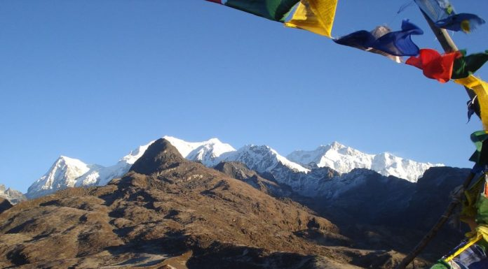 Sikkim The Must Visit Place