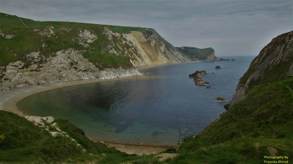 Facts About Durdle Door