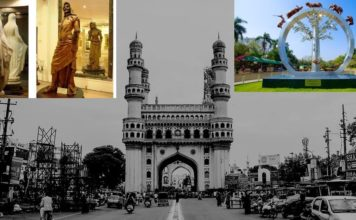 Must Visit Places In Hyderabad City