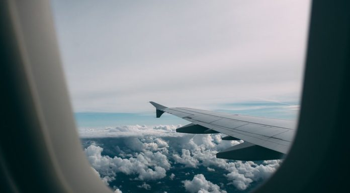 Travel Tips For Surviving The Long Flights