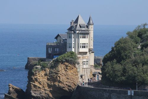 biarritz - best holiday desitination