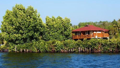 Private Kerala Island