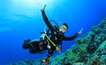 Scuba Diving Destinations That Will Thrill You
