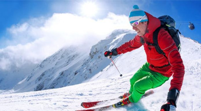 Himalayan Destinations To Enjoy Snow Sports This Winter