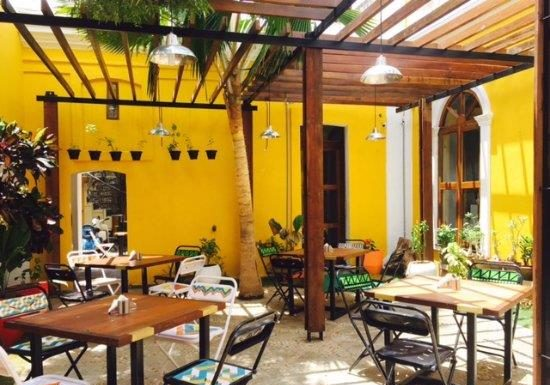 Best restaurants in Pondicherry