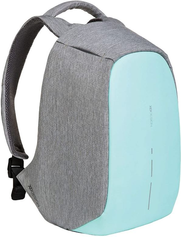 XD Design Bobby Compact Anti-Theft Laptop Backpack
