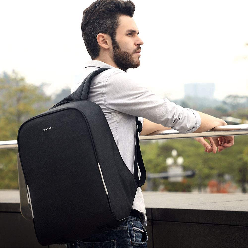 best anti theft backpack 1