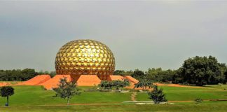 Things to do in Auroville