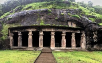 World-heritages-sites-Elephanta Caves