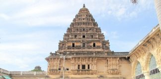 Thanjavur Palace featured